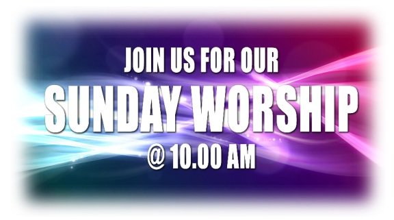 Sunday Worship 10am