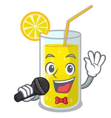 Lemonade Singing